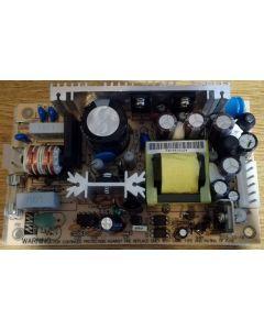 power supply technogym