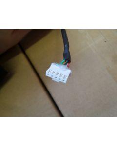5 pin data cable treadmill