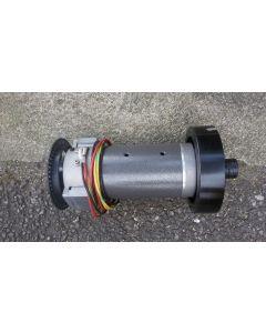 Hsinen 8 cm motor