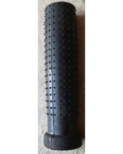 hard rubber grip 2.5 cm
