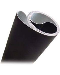 Double layer running belt 3400x550