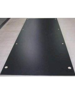 Treadmill deck replacement